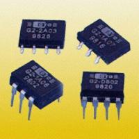 Buy cheap Photo-Mos Output Relays for OEM, in Limited Current/Non-Current Models product