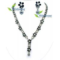 Buy cheap Magnetic Necklace & Earring set product
