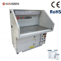 Buy cheap Polyester Filtering 6 Bar 16㎡ Downdraft Dust Collection Table product