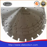 Buy cheap 200mm-3000mm Saw Blade Blanks Power Tools Accessories For Laser Welded Diamond Blades HS Code 84669200 product