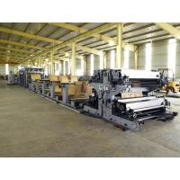 Buy cheap Energy Saving Four- color Printing Paper Bag Fabrication Facilities product