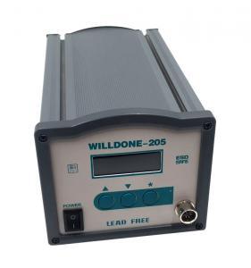 Buy cheap 150W Adjustable Temperature Soldering Station, Soldering Gun Station 36V 4khz product