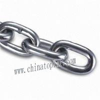 Buy cheap Stainless steel chain for boat and luxury yacht, AISI316 chain product