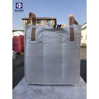 Buy cheap PP Jumbo Big Bag For Charcoal/Agriculture/Chemical product