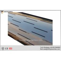 Buy cheap Stainless Steel Wedge Wire Screen Water Well Screens , Filtering Water Well Pipe product