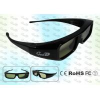 Buy cheap Cinema IR active shutter 3d glasses GT500 product