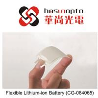 Buy cheap Flexible and flexible lithium ion battery that can withstand repeated bending and twisting. product