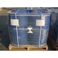 Buy cheap Clomazone Agrochemical Pesticides 96%Tc Slight Yellow Viscous Liquid from wholesalers