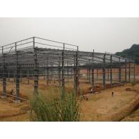 Buy cheap Building House With Steel Frame\ product