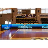 Buy cheap P8 Sport Perimeter LED Display Panel / Screen For Static Message Display product