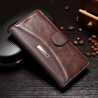 Buy cheap Vintage Splitting Huawei Leather Case For Honor 9 Joint Litchi No Scratch product