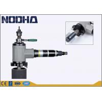 Buy cheap Inner Diameter Mounted Pneumatic Pipe Beveling Machine Easy Set - Up product