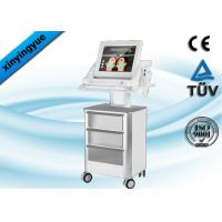 Buy cheap ISO Approved Skin Tightening Equipment HIFU Skin Lifting Machine For Face product