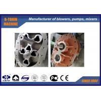 Buy cheap DN200 Roots Type Vacuum Pump suction pressure 40KPA for chemical industry blower product