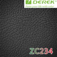 Buy cheap ZC234 Bubble Free Digital Printing Doodle Film / Graffiti Sticker Bomb for Car Wrapping product