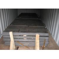 Buy cheap custom cut Q235 / Q345 / SS400 914mm - 2000mm Hot Rolled Steel Coils / Coil product