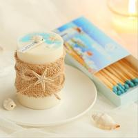 Buy cheap Eco Friendly Aromatherapy Soy Candles Decorative Scented Candles Customized Logo product