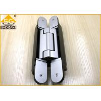 Buy cheap Invisible Flat Open Heavy Duty Hinge Of Entry Door And Swing Door product