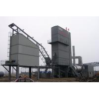 Buy cheap Batching Type Asphalt Batch Mix Plant With Diesel Fuel Double Shaft Mixing product