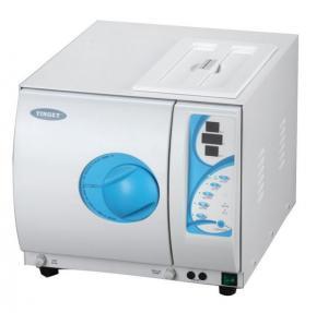 Buy cheap Dental autoclave,steam sterlizer,Dental sterlizer autoclave CLASS N STE-16L-A product