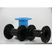 Buy cheap Coal Mine Steel Plastic Composite Pipe Internal EP External TPE GB T 6554 product