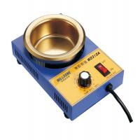 Buy cheap 60Hz 300W Lead Free Dip Soldering Pots 2.2KG Melting Capacity WD310A product