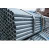 Quality DIN 2391 E235 E355 Galvanized Steel Tube for sale