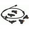 Buy cheap ABS Sensor (wheel speed sensor) from wholesalers