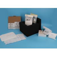 Buy cheap Lab Biohazard Specimen Transport Convenience Kits Insulated and Refrigerant product