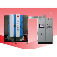 Buy cheap Strong Adhesion Innovative Custom PVD Machine PPS Engineering Plastic Nickel Plating product