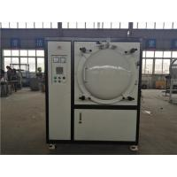 Buy cheap FZK Water Cooling Vacuum Heat Treatment Furnace For Anaerobic Sintering product