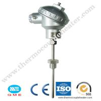 Quality High Quality K/j/t/e/r/n K Type Temperature Sensor Thermocouple for sale