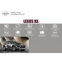 Lexus RX 2016+ Automatic Power Tailgate Lift Assist System Easily
