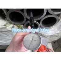 Buy cheap Seamless Bearing Steel Tube For Bearing Ring ASTM A295 Norm 100Cr6 Material product