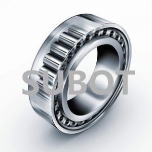 Buy cheap ABEC3 ABEC5 ABEC7 NeedleRollerBearing NAV4907 Open or Sealed Bearings product