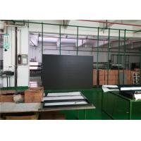 Buy cheap Waterproof P5.95 DIP Outdoor Full Color LED Display , RGB LED Billboards product
