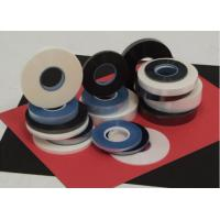 Buy cheap Acrylic adhesive PSA ELECTRONIC COVER TAPE / packing tape / smd cover tapes product