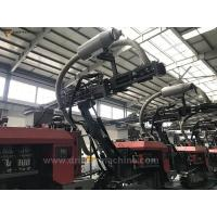 Quality Fully Automatic DTH Drilling Machine With Cummins Engine 21 M Drill Depth for sale