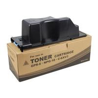 Buy cheap China factory compatible copier toner cartridge for refilling Canon NPG18 for from wholesalers