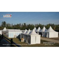 Buy cheap 2019 Hot Sale Movable Pagoda Tent for Different Function Event from Liri Tent from wholesalers
