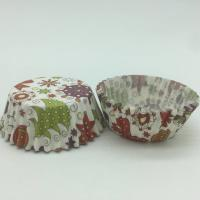 Buy cheap Rose Pattern Mini Greaseproof Cupcake Liners Baking Cups Prime Pantry Bake Set product