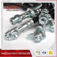 """Buy cheap TS16949/ISO9001 Certificated DOT approved SAE J1401 1/8""""HL auto brake hose from wholesalers"""