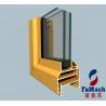 Buy cheap 6000 Series High Sealing Flat Open Aluminum Doors And Windows from wholesalers