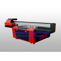Buy cheap Glass Photo 3D UV Printer and  High Speed Automatic Multipurpose 3D UV  Printer product