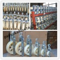 Buy cheap Cable Block,Cable Puller ,Hook Sheave Pulley, Current Tools,Cable Block Sheave product