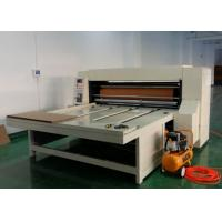 Buy cheap Chain Feed Rotary Carton Die Cutting Machine For Carton Box Forming from wholesalers