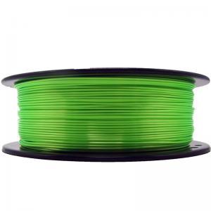 Buy cheap 13 Colors 3D PLA Filament 1.75mm Plastic Consumables Maker Bot / RepRap 3D product