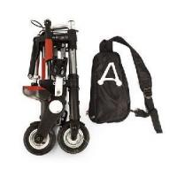 "Buy cheap ""A"" Style Easy Stored Foldable Bicycle (QXB-06-01B) from wholesalers"