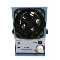 Buy cheap Blue Color Ionizing Air Blower Machine Lightweight 40cm X 60cm Air Coverage product