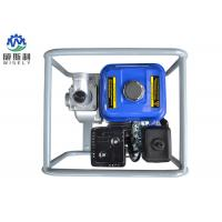 Buy cheap Hand Start 4 Inch Gasoline Water Pump Petrol Engine Sprayer Pump High Speed product